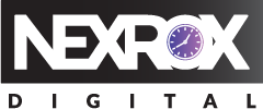 Nexrox Digital Logo